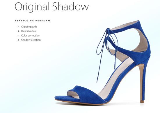 natural shadow service