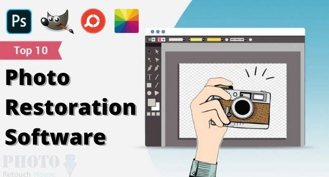 best photo restoration software